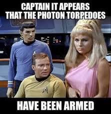 Startrek Meme - funny meme star trek steemit