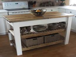 kitchen island plans diy endearing 70 how to build a custom kitchen island inspiration of