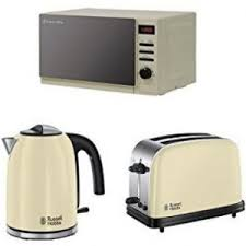 Russel Hobbs Toaster 10 Best Colourful Russell Hobbs Microwave Kettle U0026 Toaster Sets