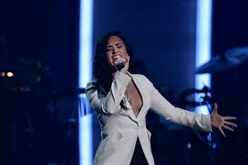 what are demi lovato s cold lyrics about the singer says