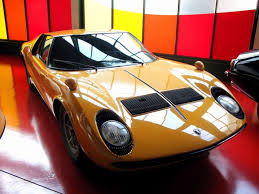 lamborghini fastest car in the top 10 fastest cars in the since 1960 s