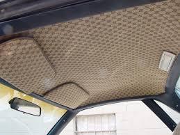 Upholstery Fabric Cars Car Interior Headliner Free Car Interior Headliner With Car