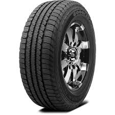 tire shops open on thanksgiving amazon com goodyear fortera hl radial tire 245 65r17 105s