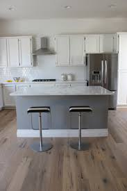 kitchen casual kitchen decoration with mahogany kitchen island