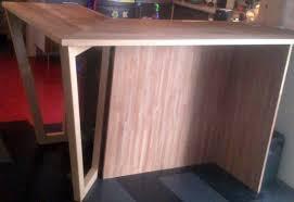 table d angle pour cuisine table de cuisine d angle get green design de maison