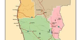 Fort Bragg Map Mendocino Misdemean Ness O U0027shaughnessy U0027s