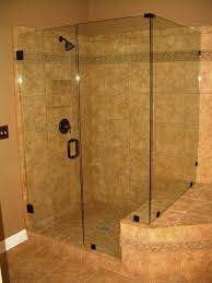 bathroom kohler steam shower for cleansing body of toxins and