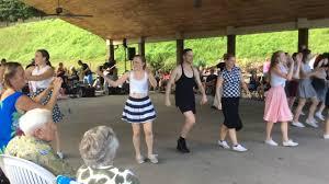 2016 dirty dancing festival