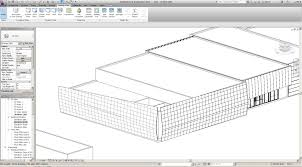 angled curtain wall grid revit memsaheb net