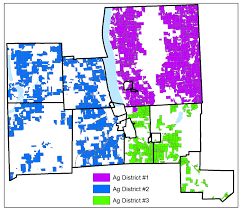 New York City Council District Map by Agricultural District Schuyler County Ny Official Website