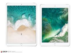 ipad pro 2 10 5 inch tablet leaks in detailed renders concept phones