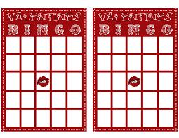 valentines bingo bingo template free printable valentines bingo cards