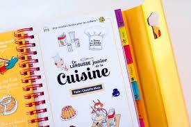 la rousse cuisine larousse junior de la cuisine odrai et louis