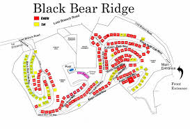 Map Of Gatlinburg Tennessee by Beautiful Cabins In Pigeon Forge Black Bear Ridge Resort