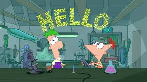 image hello jpg phineas and ferb wiki fandom powered by wikia