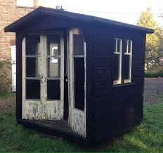 rotating summer house very good condition made by a neaverson