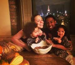 penelope thanksgiving how the stars celebrated thanksgiving toofab com