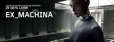 ex machina poster 2 on this boring saturday ex machina and the human