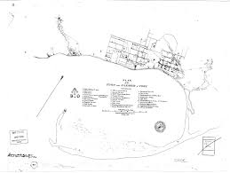 Map Of Toronto And New York by Don River Valley Historical Mapping Project