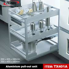 Pull Out Wire Baskets Kitchen Cupboards by Aluminum Kitchen Cabinet Wire Basket Buy Aluminum Kitchen