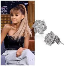 grande earrings 124 best who s wearing le vian images on diamond