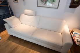 sofa zu verkaufen weißes 2 sitzer und 3 sitzer designer sofa zu verkaufen in bayern