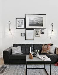 black leather sofa living room ideas living room white living rooms black leather sofa decor room