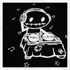 Halloween 3 T Shirt by Katsick Rocky The Zombie T Shirt Review Zombie Raver Dj Happy