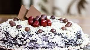 easy to make chocolate cake recipe how to make eggless chocolate