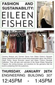 eileen fischer fashion and sustainability eileen fisher