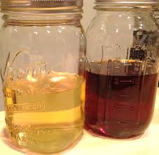 halloween infusion caramel apple liqueur boozed infused