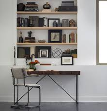 Modern Industrial Desk Articles With Modern Industrial Small Desk Tag Industrial Modern