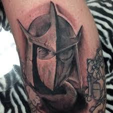 shredder tmnt u2013 bobby ink tattoos