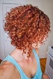 stacked perm short hair stacked spiral perm on short hair google search hair cuts