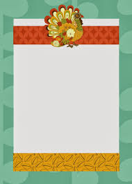 free thanksgiving printables set 2 second chance to