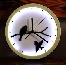 cool wall clocks unusual wall clocks beauty and the beast vinyl