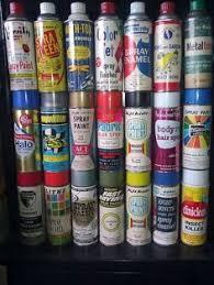 Spray Cans Paint - spray cans neat idea for my hubby gip pinterest graffiti