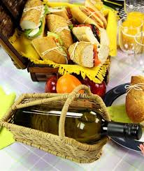 Picnic Basket Ideas Get Out Picnic Food Ideas To Make Outdoor Dining A Breeze Today Com