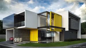 Modern Contemporary House Plans Er 225 Architecture Modern Facade Contemporary House Design