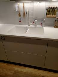 Sink Kitchen Faucet Kitchen Stainless Steel Kitchen Counter With Sink Double Sink