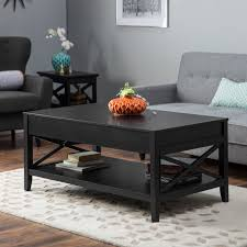 Rectangular Coffee Table With Glass Top Glass Top Coffee Table And End Tables Beautiful End Tables