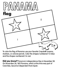 coloring pages surprising panama coloring pages free printable