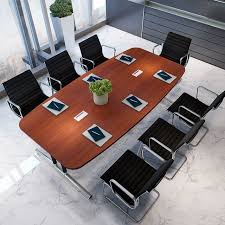 modern office conference table conference tables office furniture commercial furniture panel steel