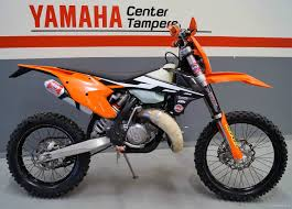 ktm 125 xc w 125 cm 2017 tampere motorcycle nettimoto
