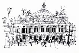 awesome artistic representations of paris the city of love