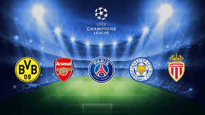Uefa Chions League 5 Underrated Uefa Chions League Underdogs Dlg Media