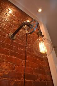 best 25 pipe lighting ideas on pinterest vintage lighting