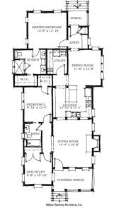 beach style house plan 2 beds 2 00 baths 1490 sq ft plan 464 2