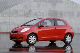 2010 toyota yaris value 2010 toyota yaris overview cars com