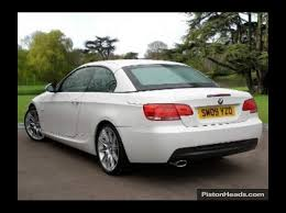 bmw 3 convertible for sale 2009 bmw 320d be related infomation specifications weili